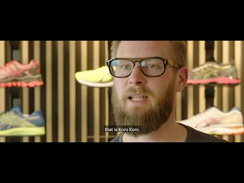 Science Behind the Shoe - Episode 3: Energy Saving | Running Shoes Advice | ASICS