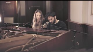 This Is On Me - Ben Abraham ft. Sara Bareilles