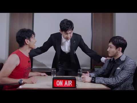 [ENG SUB] How to Tohoshinki ~CHANGMIN~ Part 1