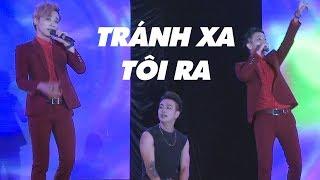 Tránh Xa Tôi Ra - HKT  (LiveShow Phạm Trưởng 2017 - Phần 21/21)
