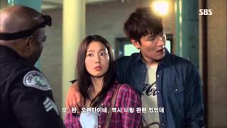 The heirs (Lee Min Ho, Park Sin Hae) Ep. 1 #37(10)