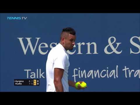 Peter Gojowczyk vs Roger Federer