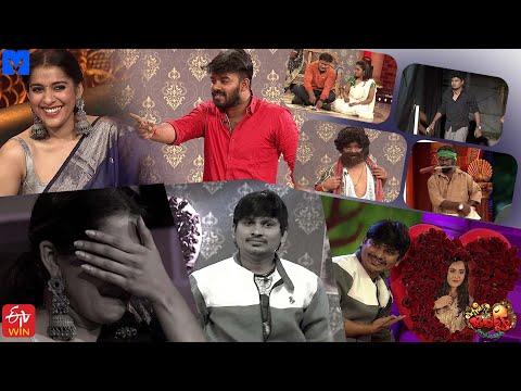 Extra Jabardasth latest Promo - 8th Oct 2021 - Sudigali Sudheer, Rashmi Gautam