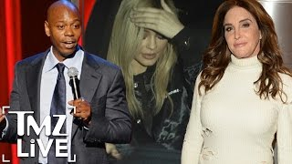Dave Chappelle Takes On Caitlyn Jenner   TMZ Live