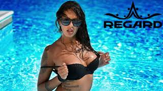 Feeling Happy Summer   The Best Of Vocal Deep House Music Chill Out #101   Mix By Regard