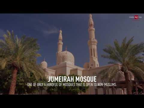 Top Experiences in Dubai