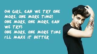Gotta Be You - One Direction (Lyrics)