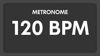 120 BPM - Metronome