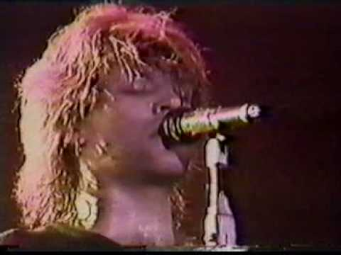 Bon Jovi - Buffalo 93 - Blood Money