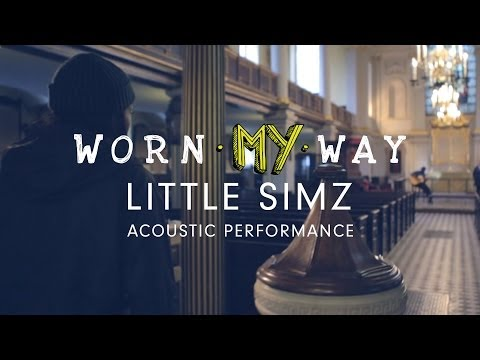 Little Simz - Love in the Key of E.T [Acoustic Performance]