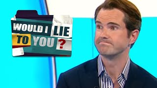 Marcus Brigstocke, Jamelia, Jimmy Carr, Terry Christian in Would I Lie to You   Earful #Comedy