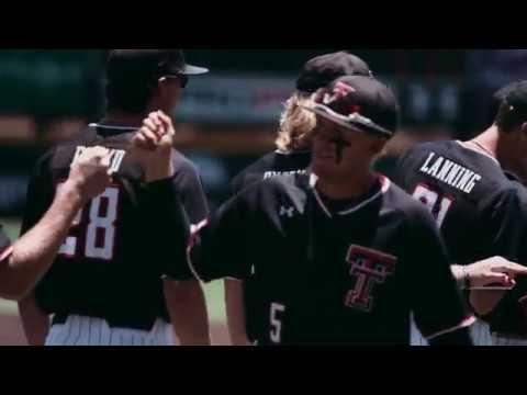 Texas Tech Baseball vs. OSU: Super Regional Game 1 Cinematic Recap   2019
