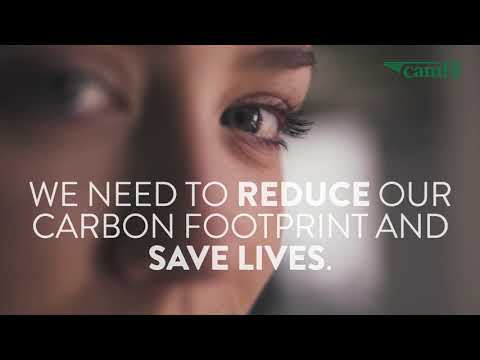 A conscious, sustainable future with 'clean air'.