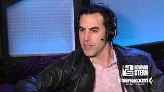 Sacha Baron Cohen On What Happened With The Freddie Mercury Biopic
