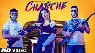 Charche – Sarika Gill Ft Snappy