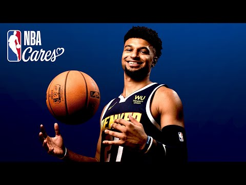 A Musical Message From Jamal Murray