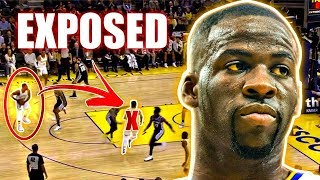 This was his WORST Nightmare... How Draymond Green is Being EXPOSED in the NBA