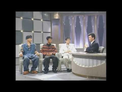 서태지와 아이들 SeoTaiji & Boys- 주병진쇼 2 (1993년)