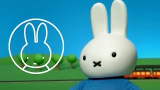 Miffy visits Europe • Explore the world with Miffy