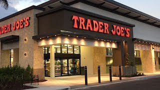 What You Need To Know Before Shopping At Trader Joe's