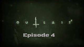 OUTLAST 2:#4 L'église de la torture