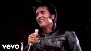 Elvis Presley - Jailhouse Rock ('68 Comeback Special 50th Anniversary HD Remaster)