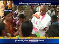 TRS Step up Preparations for Upcoming Assembly Elections