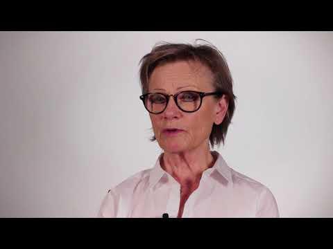Elisabeth  Att leva med PPMS
