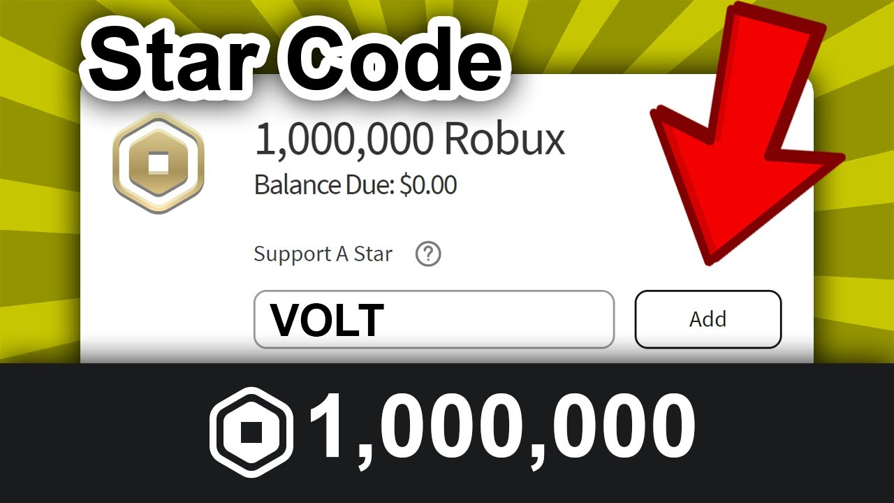 How To Put In A Roblox Code
