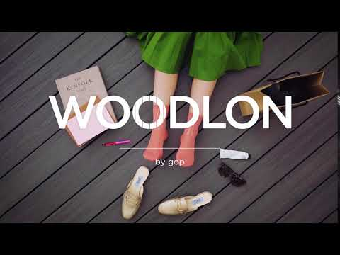 gop Woodlon - Hitta stilen 1