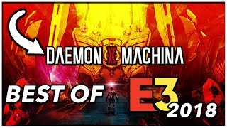 Daemon X Machina - Everything You Need To Know!
