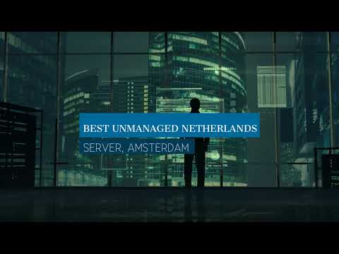 10Gbps Netherlands dedicated server