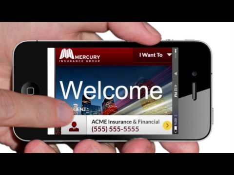 It's Never Been Easier to Manage Your Mercury Account Online Or On The Go