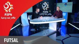 Łączy nas futsal. Marcin Stanisławski.
