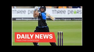 Daily News - Vitality t20 Blast 2018 - Worcestershire Rapids vs Lancashire Preview of lightning b...