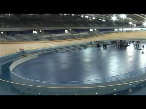 Velodrome event