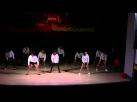 Team Onyx EMPIRES all-dance Showcase