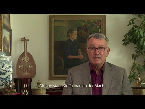 Afghanistan: Die Taliban an der Macht