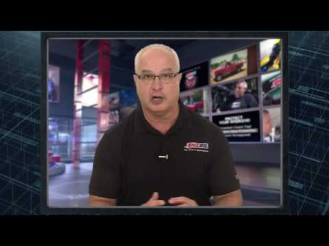 AMSOIL Quickshots: Dispensing