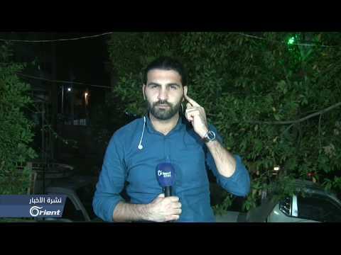 ضحايا مدنيون بقصف ميليشيا أسد وحلفائها على إدلب - سوريا