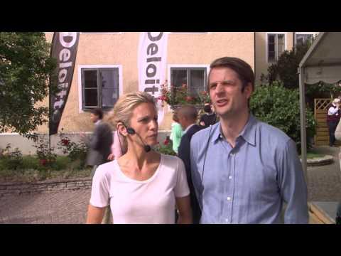 Kan Sverige bli ett nytt finanscentrum? Intervju med Anna Felländer och Sebastian Siemiatkowski