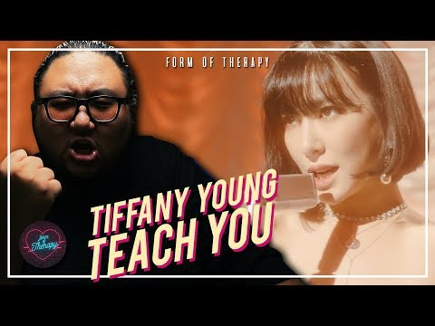 Producer Reacts to Tiffany Young