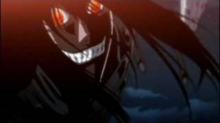 Alucard - When You're Evil