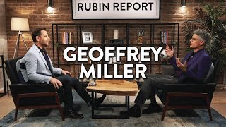 A Deep Dive into Evolutionary Psychology and Sexuality (Geoffrey Miller Interview)