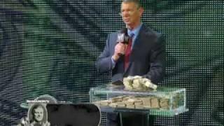WWE Crown Jewel Listed Again On WWE.com