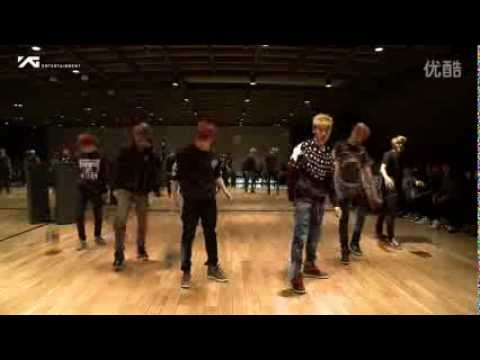 YG WIN TEAM B FULL PERFORMANCE