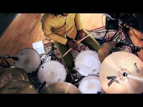 "Behind The Beat w/ Arthur ""L.A."" Buckner | Lesson 3: Hip Hop Shuffle"