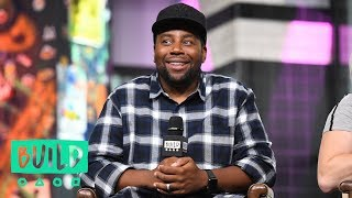 """Kenan Thompson Shares His Favorite """"SNL"""" Impersonations"""