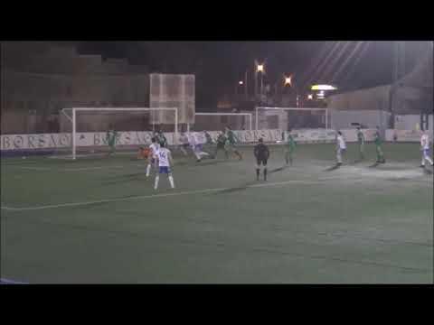 (RESUMEN y GOLES) SD Borja 1-3 CD Cuarte / J 12 / 3ª División