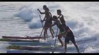 2014 Turtle Bay Finals Video Recap